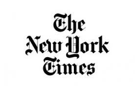 New York Times – Donald Trump wants to Cut Visa Program he used for His Own Models